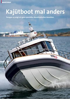 Boote Magazin Test