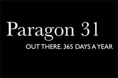 Paragon 31 Sea Trail