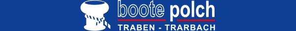 Logo von Boote - Polch KG.